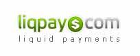 Логотип платежной системы Liqpay